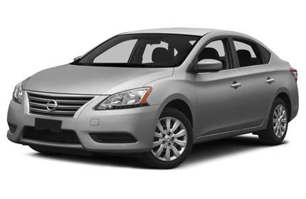 Nissan Sentra for sale at Best Rate Auto Sales, serving Windsor, Ontario and Tecumseh and area